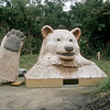 Jingtung Bear 3 - Taiwan