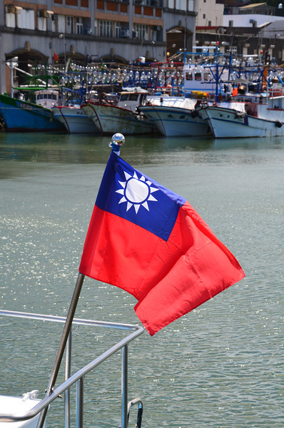 Beyond Taipei