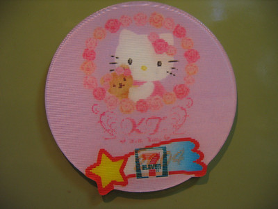 Hello Kitty Fridge Magnets