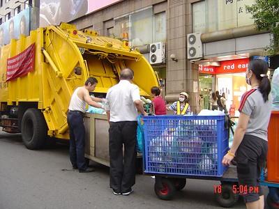 Taipei Day 5 - Day 9
