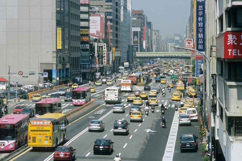 Taiwan 0624