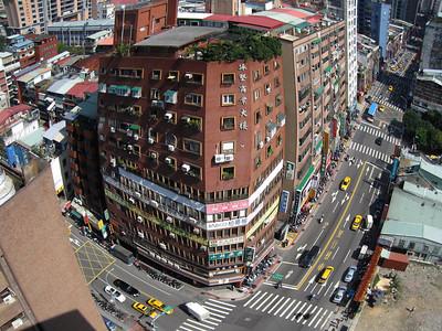 Taipei Street Shots