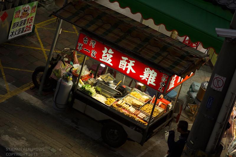 Night Cart