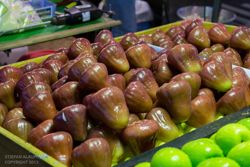 Night Market Fruit