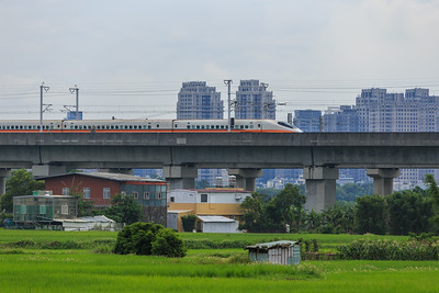 Taiwan HSR - 3
