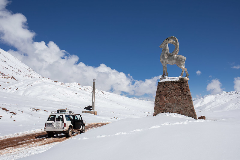 Kyzyl-Art pass (4280 m)