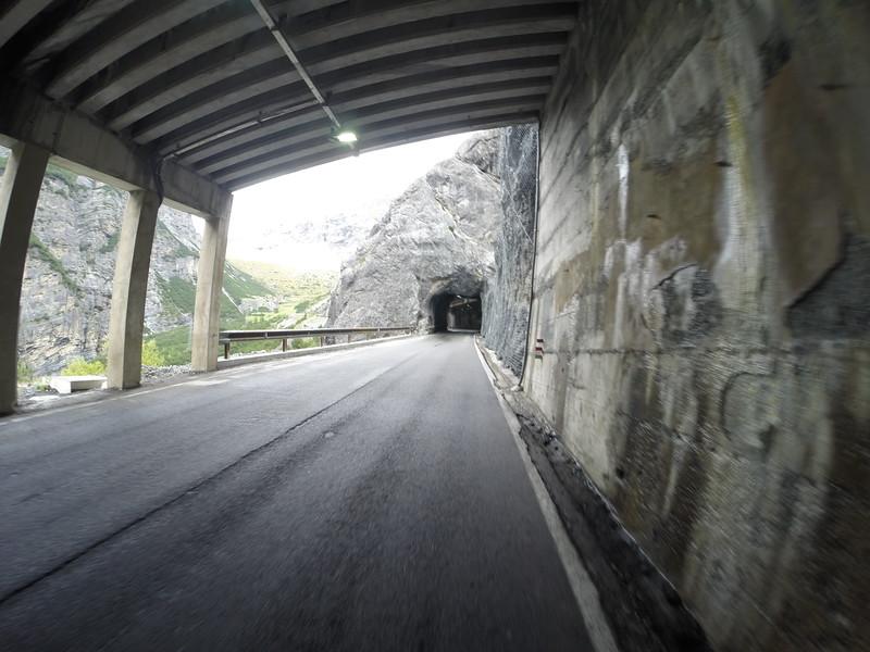 #TunnelsLikeThese