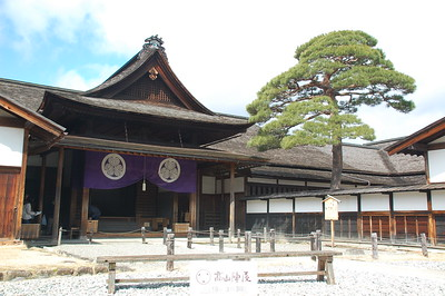 Takayama Jinya (Historical Government House)