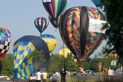 2008 Balloon Festival