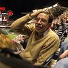 """""""Whew!"""" May 23, 2008, Nationals Park, Washington, DC."""