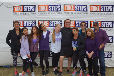 Take Steps San Diego 2016