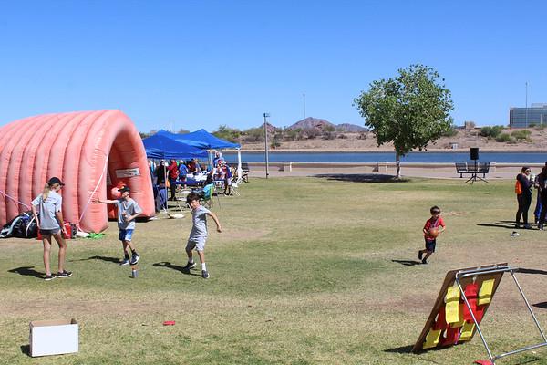 Southwest Phoenix Chapter