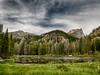Nymph Lake - Rocky Mountain National Park