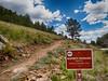 Marmot Passage Trail