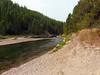 Glacier National Park - Apgar Trail