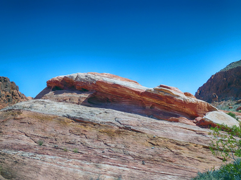 Fire Wave - Valley of Fire State Park - May 26, 2017