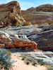 White Domes Trail - Valley of Fire State Park - May 30, 2017