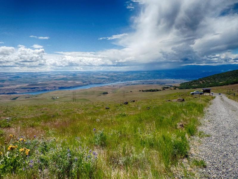Columbia Hills State Park - Washington - May 26, 2021