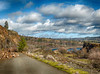 Coyote Wall - Columbia River Gorge - Washington