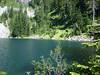 Denny Melakwa Lake - Alpine Lakes Wilderness - July'05