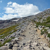 Skyline Trail to Panorama Point - Spetember 2, 2021
