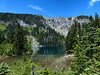 Tolmie Peak Fire Lookout - Mt. Rainier - July 28, 2021