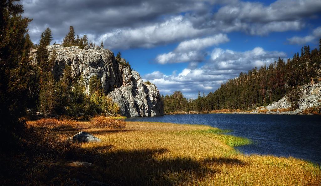 Mack  the Lake