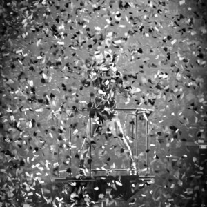Taylor Swift confetti