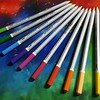 Pencil Blend by Roberta