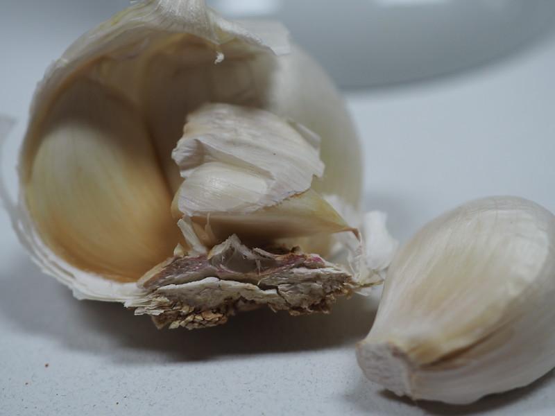 Garlic - Annette