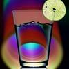 Slinky in Glass by Roberta