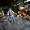 KRISTOPHER RADDER — BRATTLEBORO REFORMER<br /> Members of the Windham Solid Waste Management team have taken extra steps to prevent contracting COVID-19.