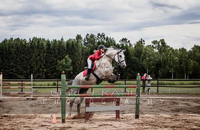 130-140cm handicap