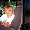 Cassidy in the Discovery