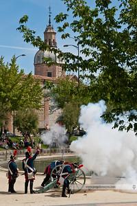 La Batalla de Talavera