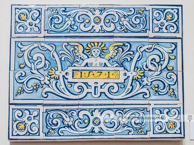 1571 - Cerámica (Museo Ruiz de Luna)