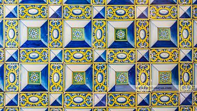 Cerámica (Museo Ruiz de Luna)