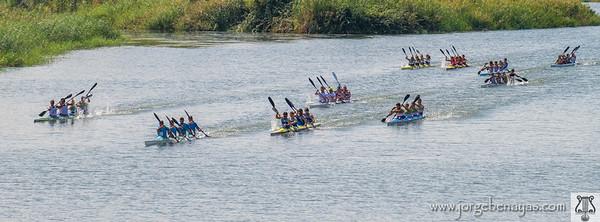 XXVII Trofeo de Ferias Ciudad de Talavera