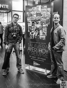"""Exposición fotográfica del grupo de Facebook """"Talavera ayer, hoy y siempre"""""""