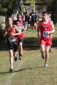 100816 THS Cross Country Eaton