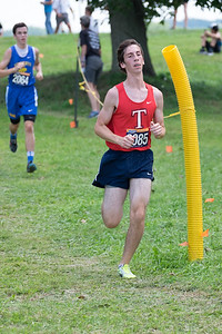 THS Cross Country Meet Columbus