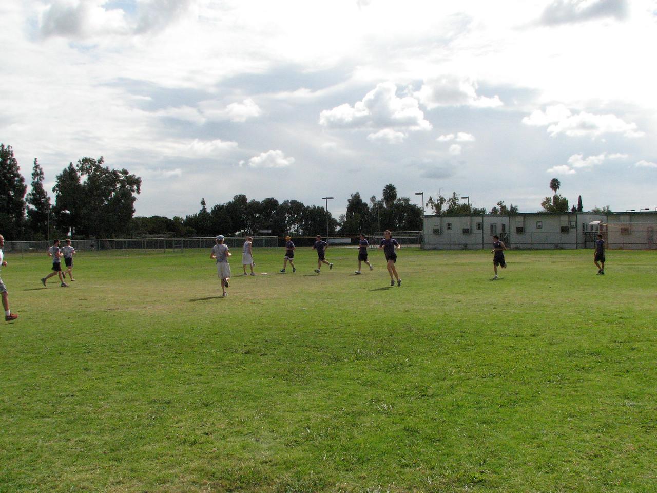 2006 10 13 Fri - Wide field shot 5