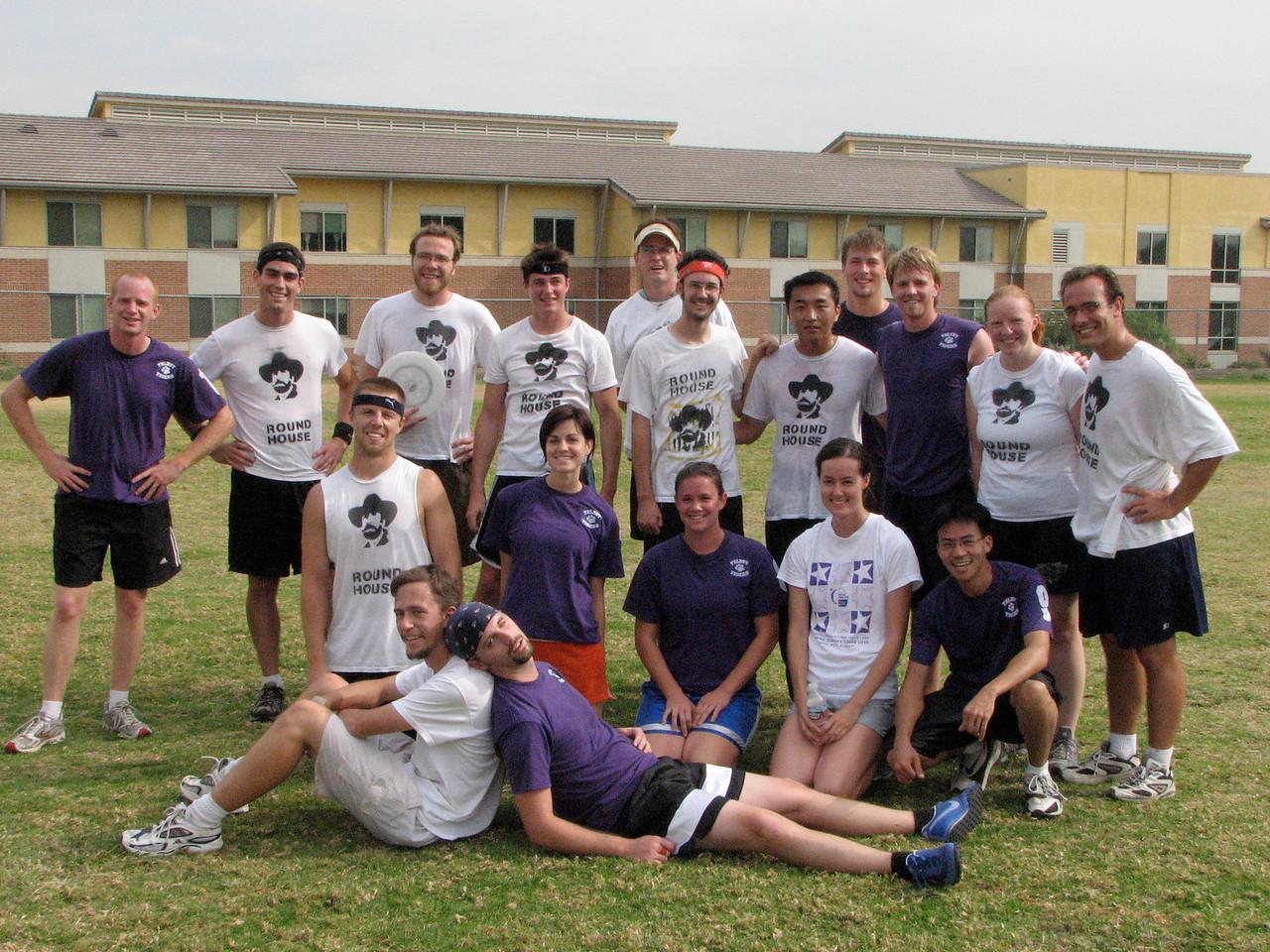2006 11 03 Fri - Group pic 1