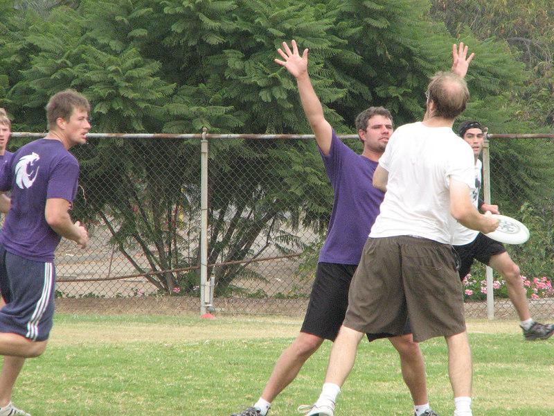 2006 11 03 Fri - Brian's boogieman tactic 2