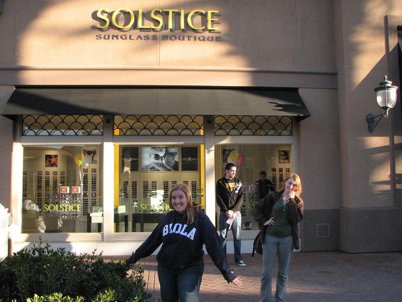 2007 03 02 Fri - Scavenger Hunt - Solstice 2