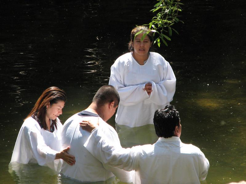 2008 04 12 Sat - Baptisms 2