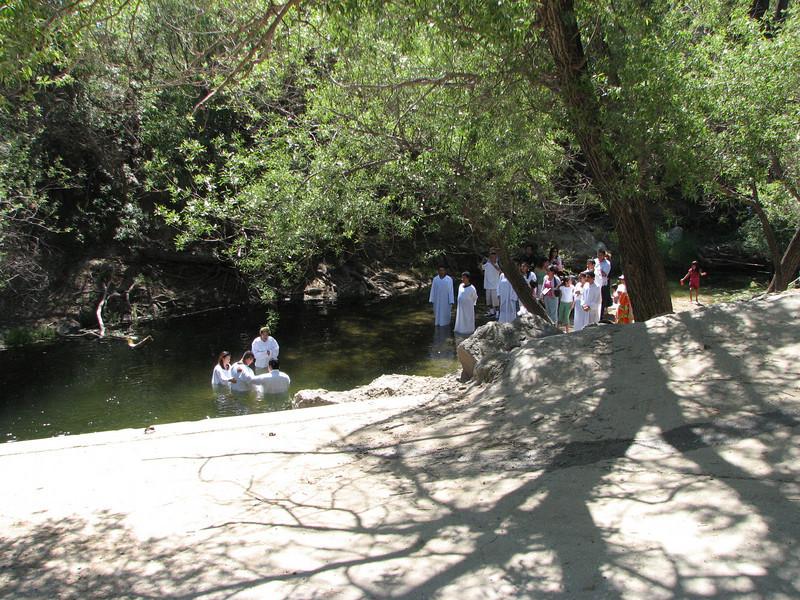 2008 04 12 Sat - Baptisms 1