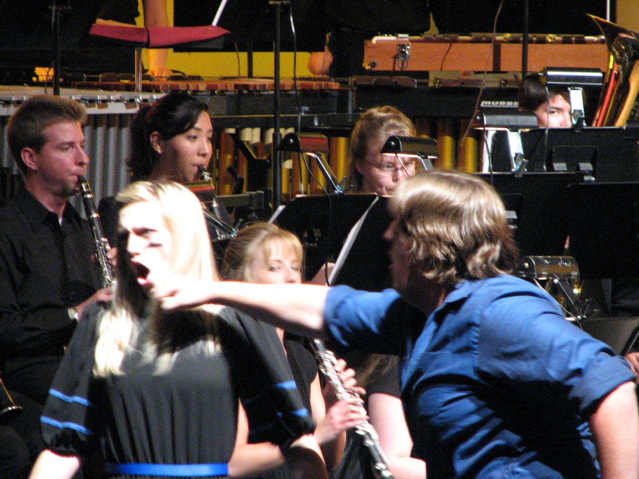 2008 05 03 Sat - Symphonic Winds POPS Concert skit 3