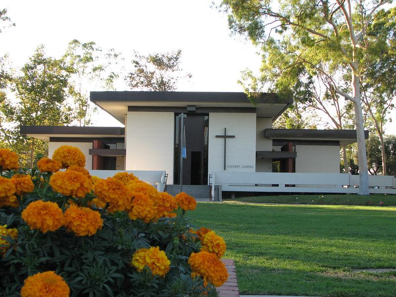 2006 09 27 Wed - Chapel 1