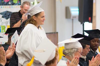 Talbot house ministries Graduation